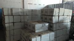 Модульные блоки из керамического волокна...