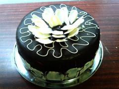 Изделия кондитерские.Cерийные торты.Торт