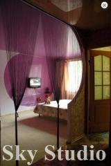 Стелі підвісні для спальні