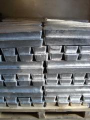 Secondary aluminum