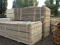 Pallets for metal rolling, wholesale, from the