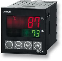 Sensor of control of a tempratura of Omron firm