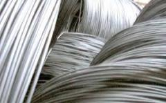 The low-carbonaceous steel wire 3282-74 THAT which