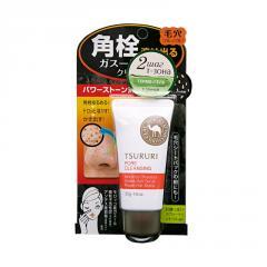 Tsururi Special Care Термо-гель против черных
