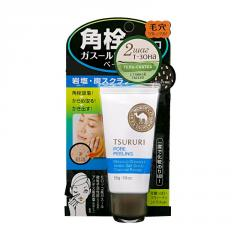 Tsururi Special care Гель-скатка против черных