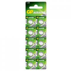 Батарейка GP ALKALINE Cell A76-U10 лужна, A76,