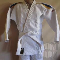 Kimono Firuz Standart for judo, aikido.