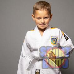 Kimono Firuz Standart for judo, aikido, a
