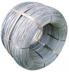 The wire low-carbonaceous 3282-74 THAT which is