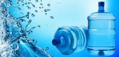 Вода бутилированная с доставкой Акция , Киев и