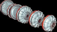 Turbomufta GPTs345