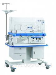 Инкубатор для новородженных серия YP-920
