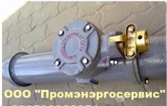 PVM-1M Drive screw motor