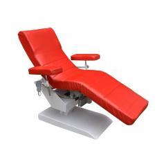 Кресло для забора крови (кресло донорское сорбционное) ВР-1Э Завет
