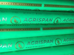 Агроволокно AGRISPAN 23 г/м2 3,2/100м (Спандбонд)