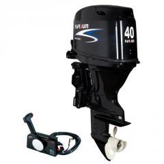 Лодочный мотор Parsun F40FWL-T-EFI (40 л.с. дл-ный