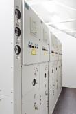 Устройства распределительные среднего напряжения переменного тока,КРУ серии «КЕ-353» на напряжение 35 кВ