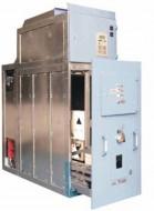 Устройства распределительные среднего напряжения постоянного тока,КРУ серии «КВ» на напряжение 600 В