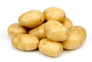 Potatoes |realization | purchase of potatoes in
