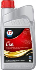 ATF L6S (кан. 1л) масло для 6-скоростных АКПП,