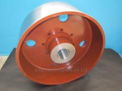 Pulley ch.KG-2-20-127