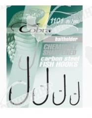 Hook Cobra of baitholder green wholesale