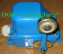 KU-701, KU-703, KU-704 limit switch