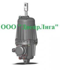 Pusher electrohydraulic TE-30, TE-50, TE-80