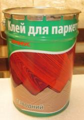 """Клей паркетный """"Примус"""""""