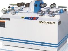 Круглопалочный станок MX 9060 В Weili