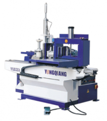 Tenon cutting machines