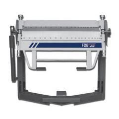 Листогибы сегментные SBP 1250,  ESF 1260 В, ...