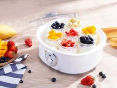 Yogurt makers