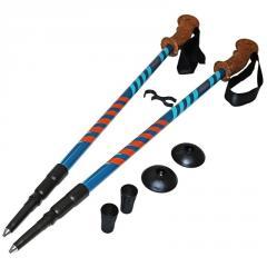 Треккинговые палки SV-RE0005 SportVida