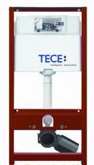 Застенный модуль ТЕСЕ для установки писсуара,