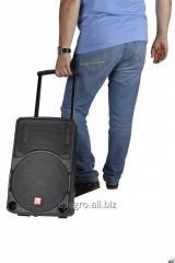 Equipment sound Maximum Acoustics