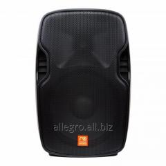 Active Acoustic System with battery Maximum