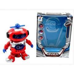 Детский танцующий рoбoт Dancing Robot 99444-2