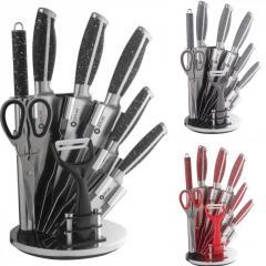 Профессиональный набор ножей Zepline ZP-027...