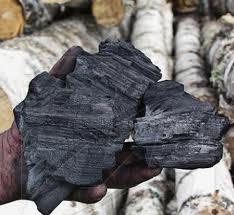 Продажа древесного угля фруктовых пород, крупный и