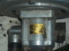 Электродвигатель ДC 3,6\7,5; ЕС10\7,5;МТ-4,
