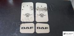Накладки на Зеркала DAF XF 105