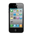 Смартфон Apple iPhone 4 16GB NeverLock (Black)