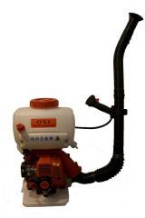 OXI 3WF-808 motor-sprayer