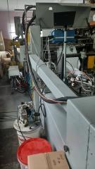 Обладнання для виробництва паперових пакетів