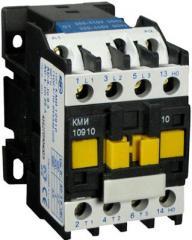 Контакторы переменного тока ИЭК, 9-95А