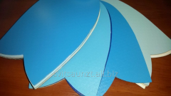 Film for the pool of CEFIL PVC Blue (1,65