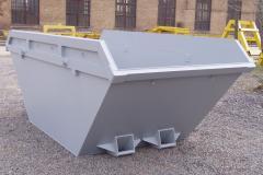 Бункер-накопитель от производителя на экспорт
