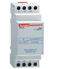 Реле контроля тока однофазной сети PMA20