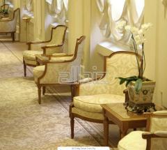 Мебель для гостиницы, мебель для ресторана, мебель